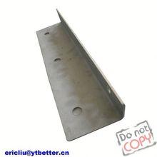 new design bending metal fabrication