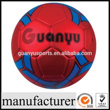 GY-B551 Professional small rubber mini footballs, plastic mini footballs