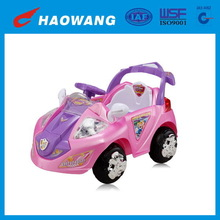 Good quality stylish toy carriage