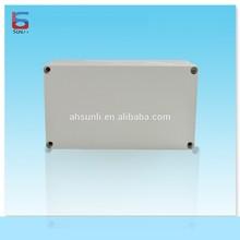 2014 Hot Sell IP67 Aluminum Waterproof Junction Box