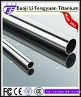 Titanium alloy tubes 70*3 in stock