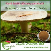 Touchhealthy supply Pleurotus Ostreatus Extract Polysaccharide Powder