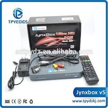 Original JB200 and WIFI jynxbox v5 android tv box crt tv