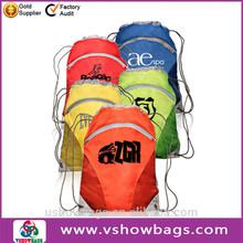 cheap backpack drawstring bag small drawstring bag bamboo non woven bag