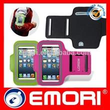 2014 hot sales promotional fashion stylish sport armband for iphone 5
