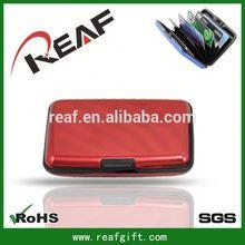 aluminum credit card holder / Gift Set
