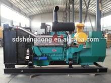 150kw diesel electric generator