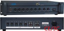 BM-422 Professional Amp Installation
