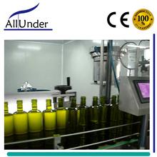 minyak lintah leech oil filling machine