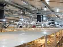 üst inşa prefabrik tavuk kümes ve sıcak ev besleme sistemi yüksek kaliteli gelişmiş otomatik sistem