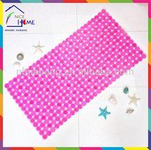 Small dots popular best sell kitchen floor mat carpet bath rug