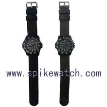 High Quality 2015 Wholesale Nylon Watch Woven Watch Band