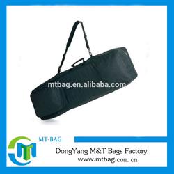 High Quality Large 600D Golf Travel Bag