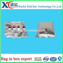 Hygienic food grade 1-220L aluminum foil bags