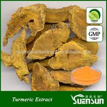 curcumin 95% curcumin extract powder curcumin extraction plant