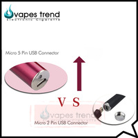 2014 new product functionable Trifecta dry herbs vaporizer evod passthrough