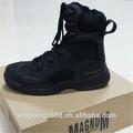 2014 de alta calidad nuevo diseño caliente venta táctico botas para hombre