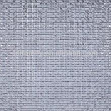 600*600mm 3D GRID METALLIC GLAZED PROCELAIN FLOOR TILE FROM FOSHAN HOMEY CERAMIC