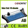 A4 Metal sliding Paper Cutter