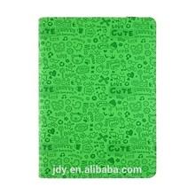 new arrival unique slim fit design tablet case for ipad