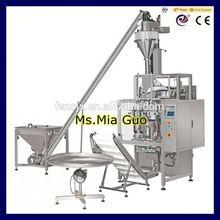 automatic laundry detergent powder packing machine/washing powder