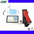 Cdi-1000 eléctrico portátil mini 12v/24v dispensador de combustible