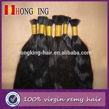 Virgin Color Organic Party Color Hair Bulk