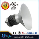 Cree Led High Bay Lights 100 wattage 9500LM MeanWell With Factory Price