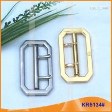 Inner size 51mm Metal Buckles for shoes,bag or belt KR5134