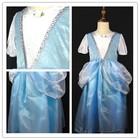 Factory Wholesale Baby girls dress, girls party dress, little girls dress D13001