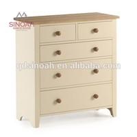 Solid pine wooden Camden Range bedroom furniture 2 over 3 Chest(MG53)