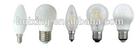 dimmable filament led bulb,2W 4W 6W led filament lamp, dimmable led filament bulb light led bulb