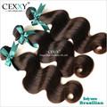 100% brésilienne cheveux remy virgin tissage dubaï. produit