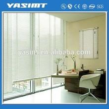 Good quality 25mm aluminium blinds conversion van window shades