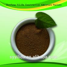 Sodium Naphthalene Sulfonate Superplasticizer With High Slump Performance