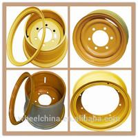 8.25-16 Tire Wheel for wheel loader