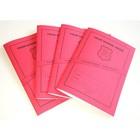2014 New organizer notebook school excercise books