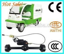 Motor for electric auto rickshaw,Auto rickshaw motor electric rickshaw motor,speed ratio(1:10) tuk tuk motor