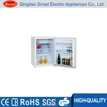 50-110L manual defrost small refrigerator unit with UL
