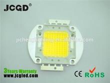 2014 hot sale bright 80w epistar sensor automotive lighting cob led chip made in china