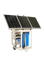 90W Polycrystalline solar panel of high efficiency and low price