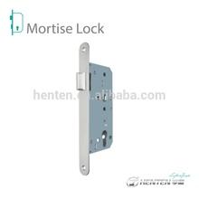 Mortise lock lacth bolt lock