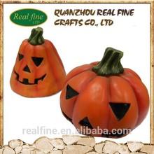 Hot sale Decoration resin pumpkin