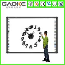 Portable Interactive Whiteboard, Portable Smart Board, Virtual Touch Screen