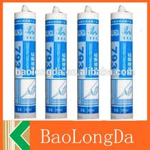 Excellent silicone sealant price silicon sealant clear liquid silicone sealant