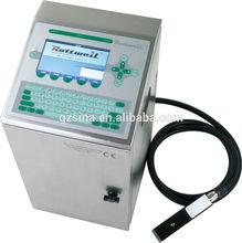 Small One Small Character Spurt Inkjet digital nail Printer