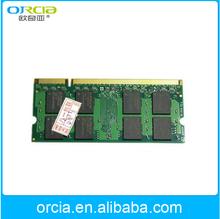 Full compatible laptop ram ddr3 4gb ddr ram memory
