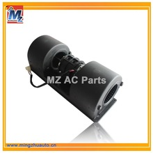 Dual Scroll Air Conditioning Double Wheel Evaporator Blower Spare Parts Factory, 12 Volt Evaporator Blower Fan