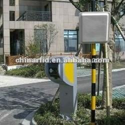 UHF Long Range Car Parking Solutions