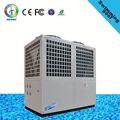 عالية الكفاءة سخان حمام السباحة 35kw 55kw 115kw نقل الحرارة